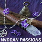 image representing the Wiccan community